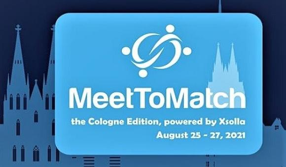 MeetToMatch The Cologne Edition 2021